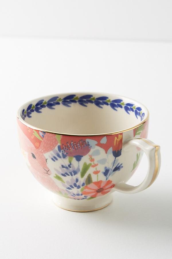 Astian Mug - Pink, Size Mug