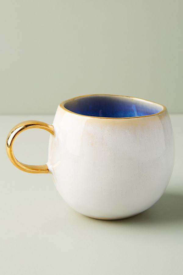 Perasima Mug - Blue, Size Mug