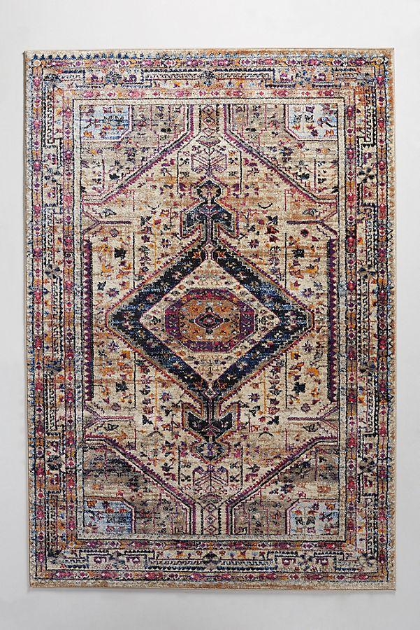 alchemy rug anthropologie