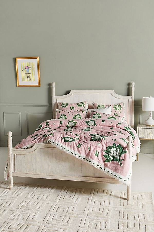 Slide View: 1: Paule Marrot Camilla Quilt