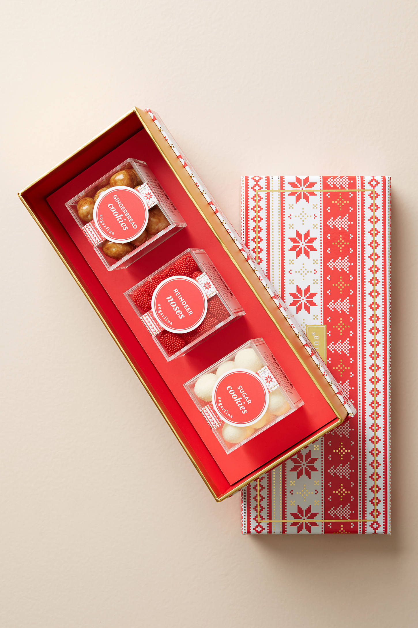 Sugarfina Bento Box