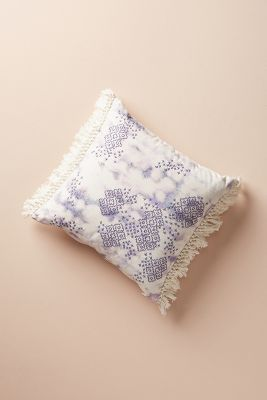 Ardenna Pillow by Anthropologie