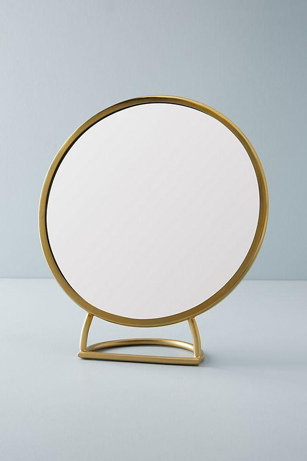 Slide View: 1: Magnus Table Mirror