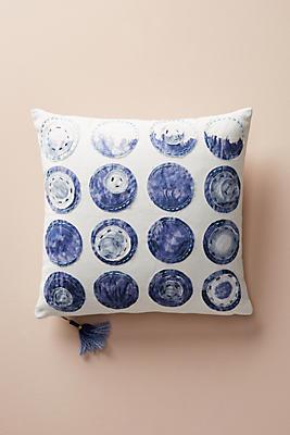 Slide View: 1: Bisma Pillow
