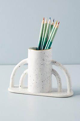 Slide View: 1: Estelle Pencil Cup