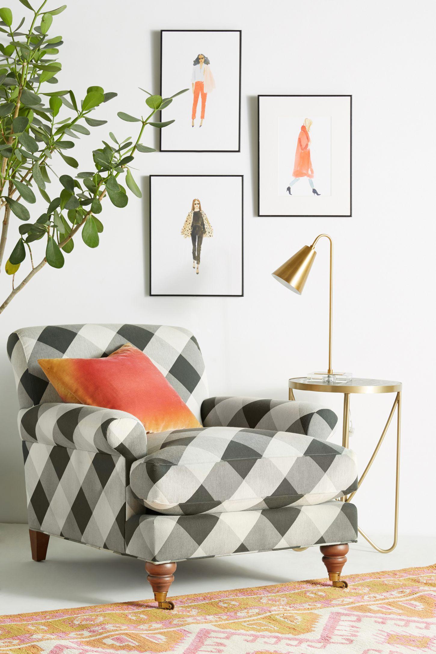Black Furniture Designer Unique Furniture Anthropologie # Meuble Angelina