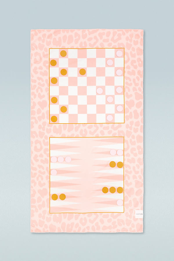 Serviette Call of the Wild Games Towel - Sunnylife - Modalova