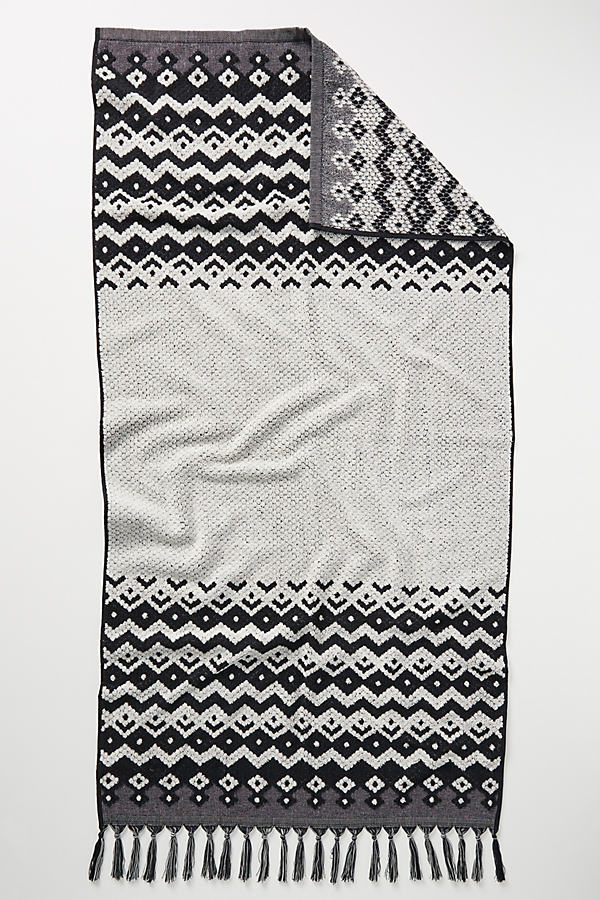 Casablanca Bath Towel Collection