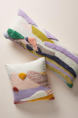 Slide View: 4: Mairava Pillow