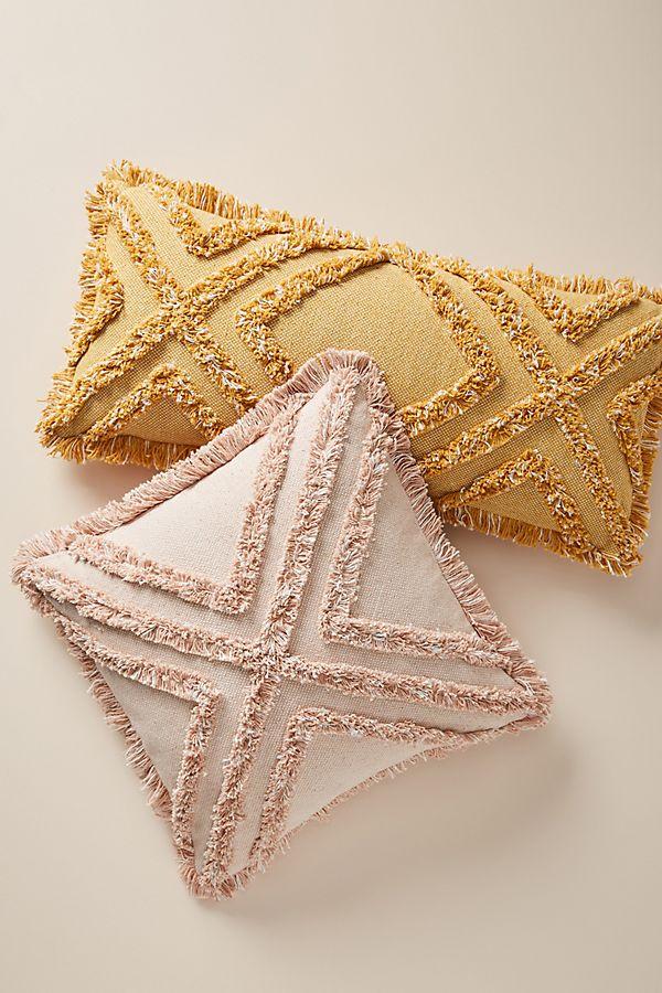 Slide View: 4: Textured Correll Pillow
