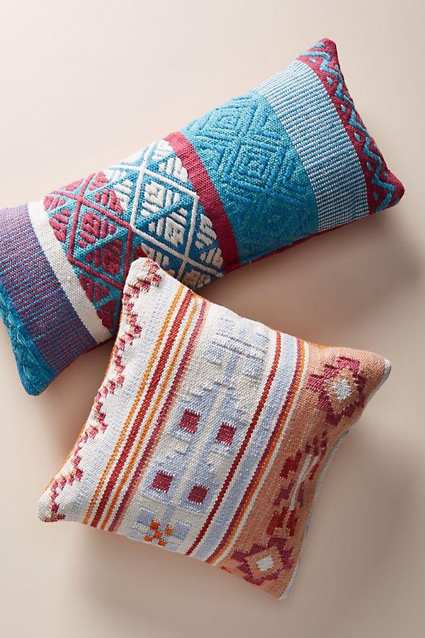 Slide View: 2: Abria Indoor/Outdoor Pillow