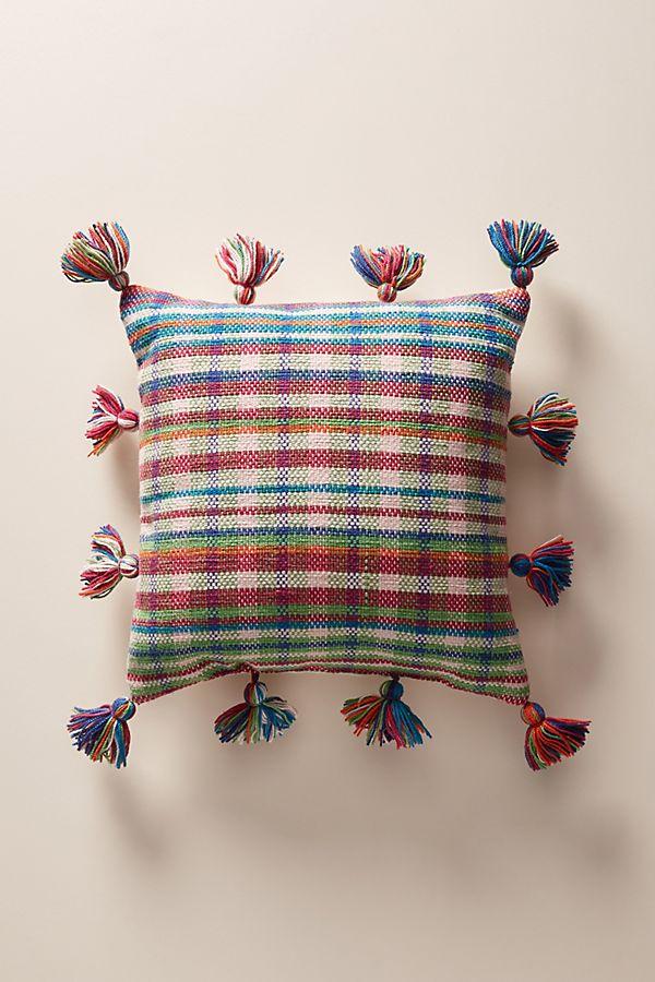 Slide View: 1: Pilar Indoor/Outdoor Pillow