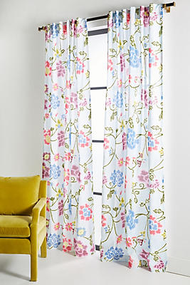 Slide View: 1: Ellery Curtain