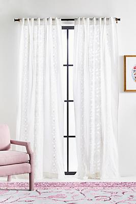 Slide View: 1: Ana Curtain