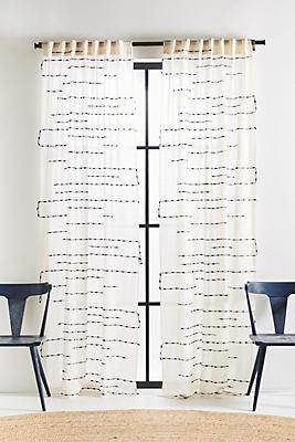 Slide View: 1: Haru Curtain