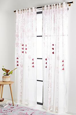 Slide View: 1: Nesrin Curtain