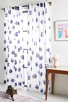 Slide View: 1: Rhiannon Curtain