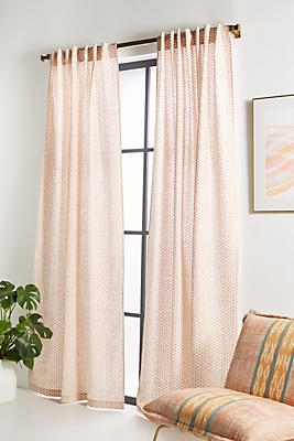 Slide View: 1: Maisy Curtain