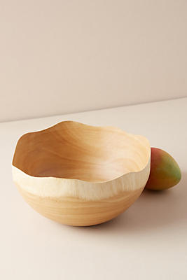 Slide View: 1: Tropical Serving Bowl