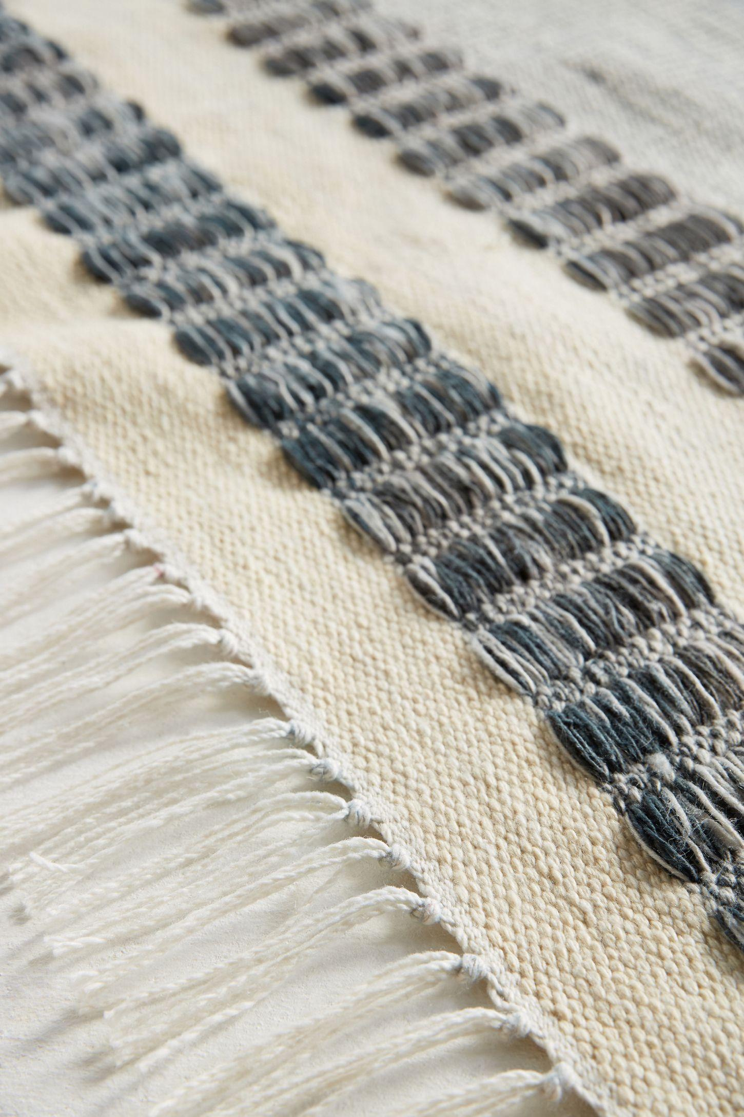 Integral Indoor/Outdoor Rug | Anthropologie