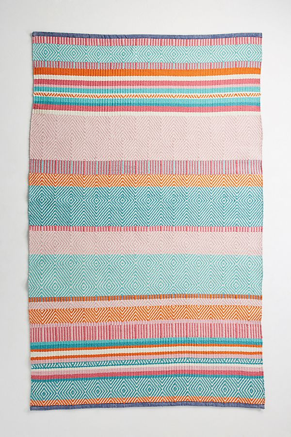Dawson Indoor Outdoor Rug Anthropologie