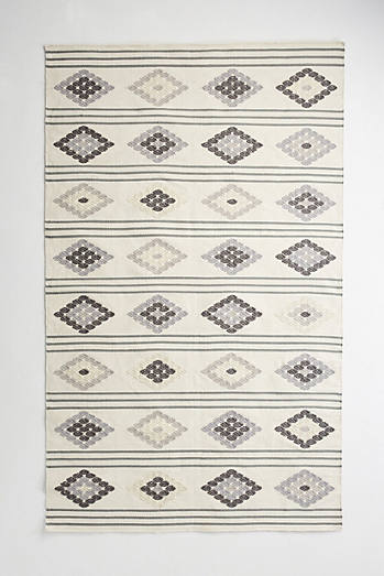 Rhombi Indoor/Outdoor Rug