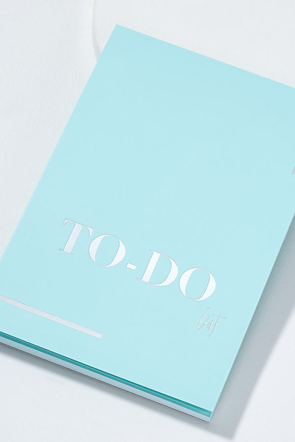 To Do List - Mint