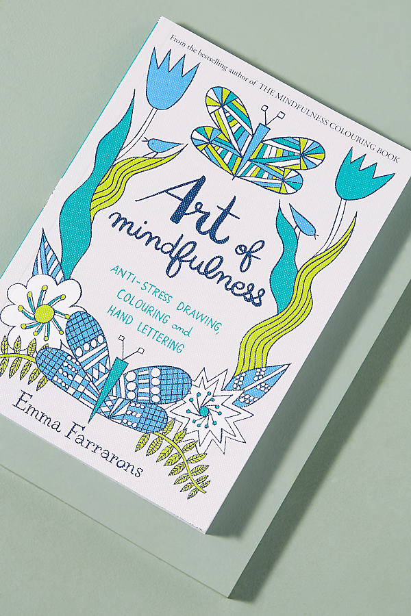 Art of Mindfulness - Turquoise