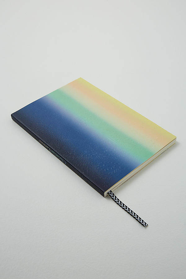 Christian Lacroix Ombre Notebook