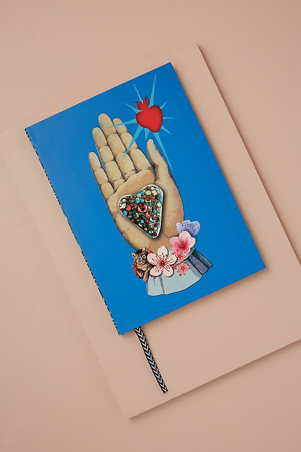 Christian Lacroix A5 Notebook