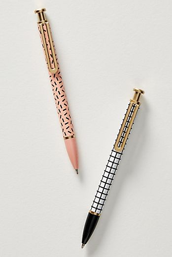 Monterey Pens Set Of 2