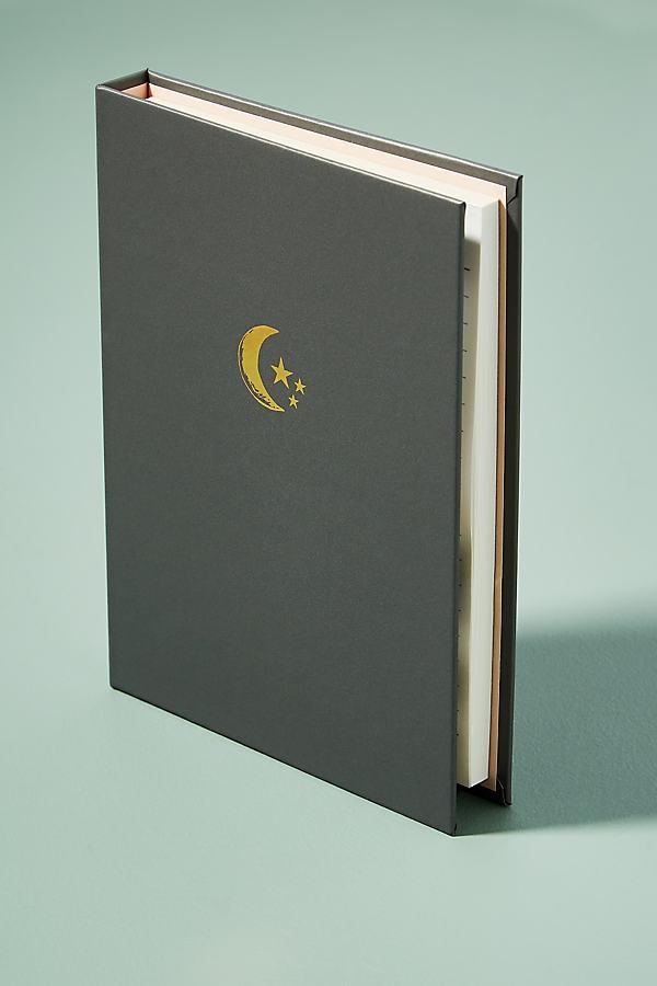 Memo Book - Grey
