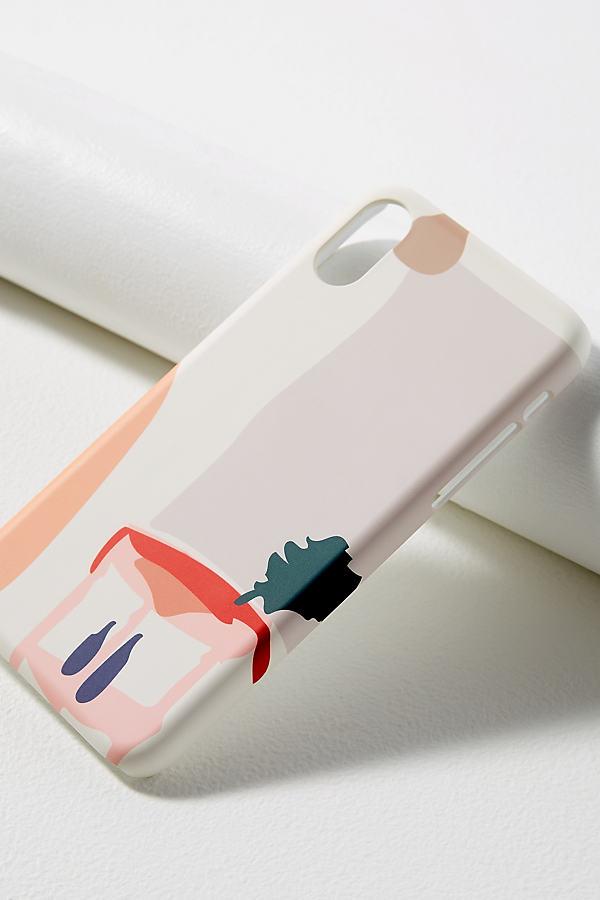 KoiKoi iPhone X Case - Red