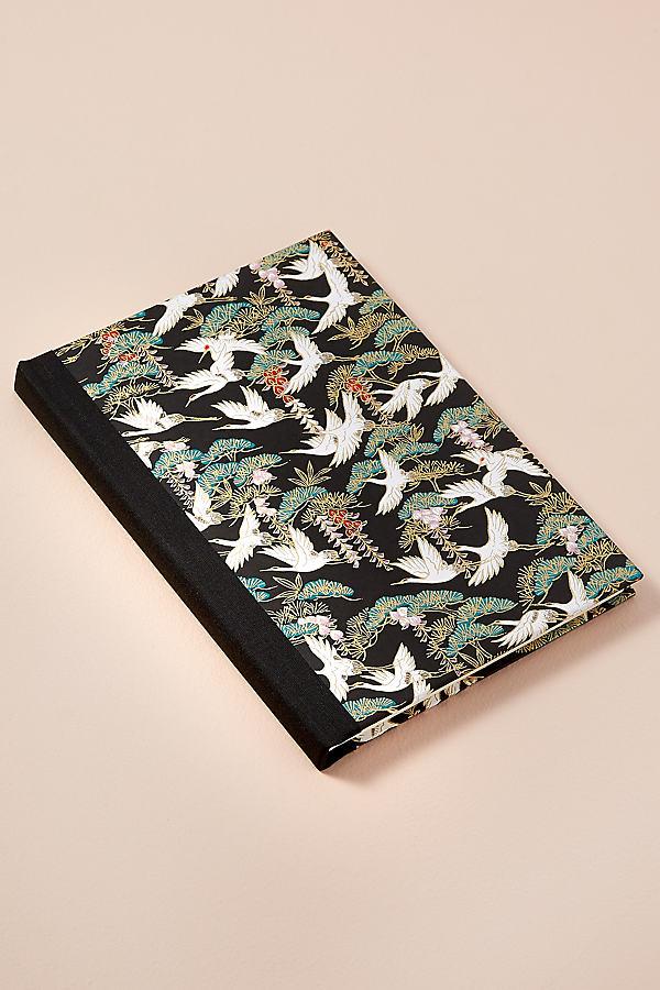 Esmie Notebook - Black