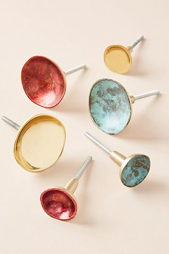 Unique Cabinet Knobs, Drawer Pulls & Wall Hooks | Anthropologie
