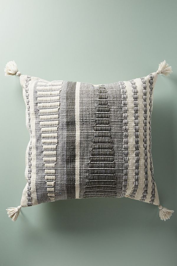 Integral Indoor/Outdoor Pillow | Anthropologie