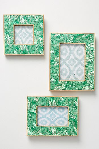 Unique Picture Frames & Gallery Frames | Anthropologie