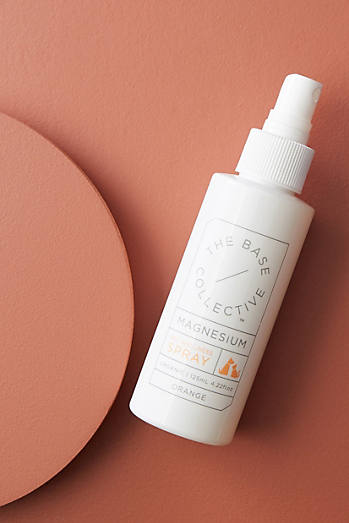 The Base Collective Pet Wellness Spray