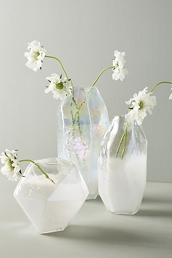 Unique Modern Decorative Vases Anthropologie