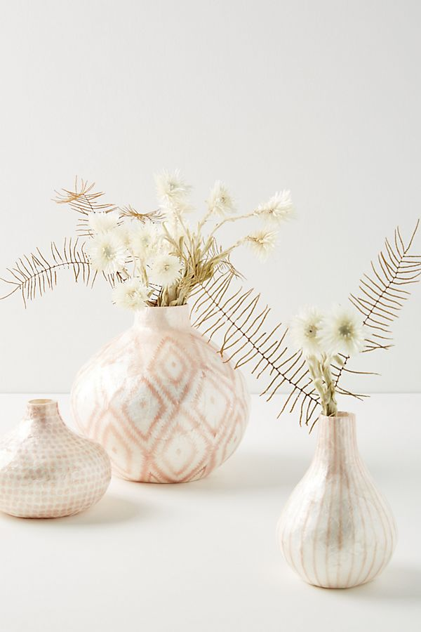 Slide View: 1: Thada Vase