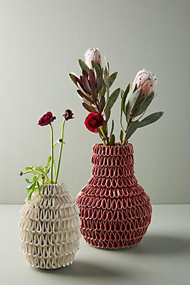 Slide View: 2: Ferrante Vase
