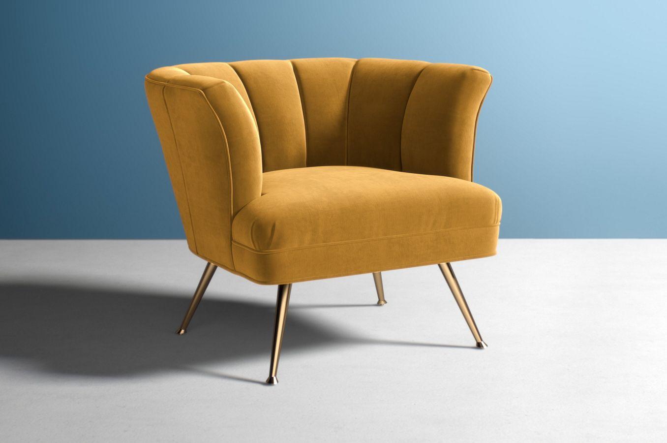 Tulip Chair | Anthropologie