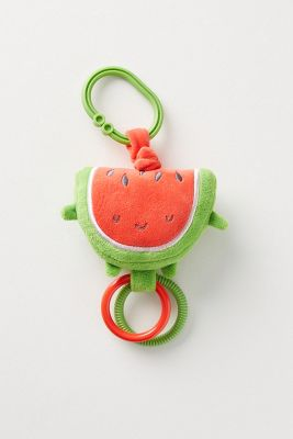 Farmer's Market Pull Toy by Anthropologie