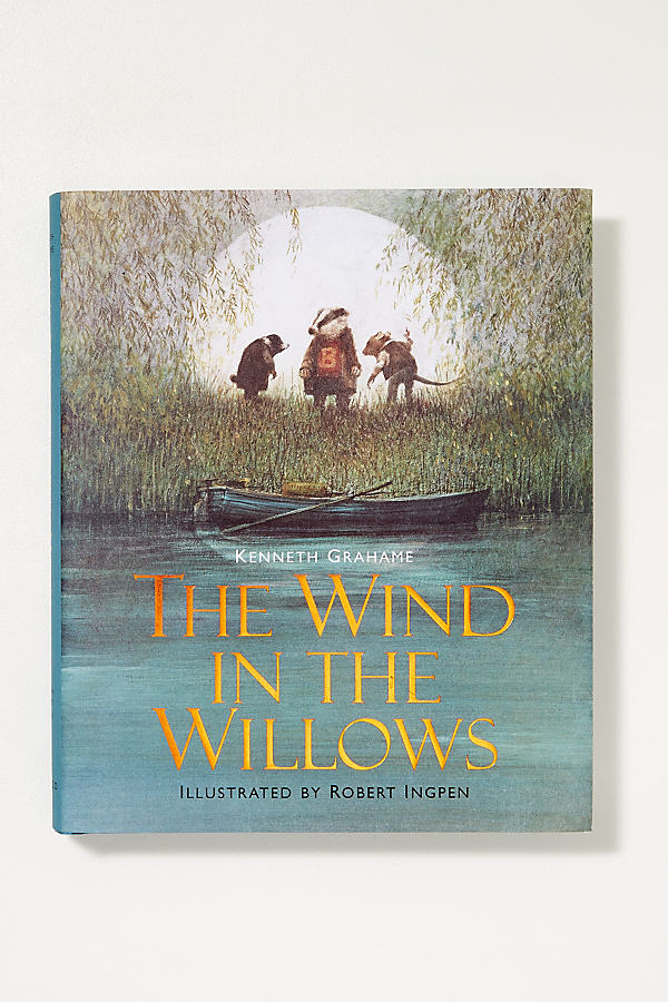 Wind in the Willows – Der Wind in den Weiden - ...