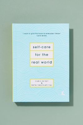 Self Care For The Real World by Anthropologie