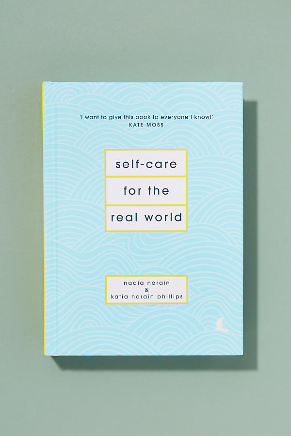 Self-Care For The Real World - Sky