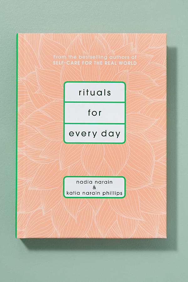 Rituals For Everyday - Orange