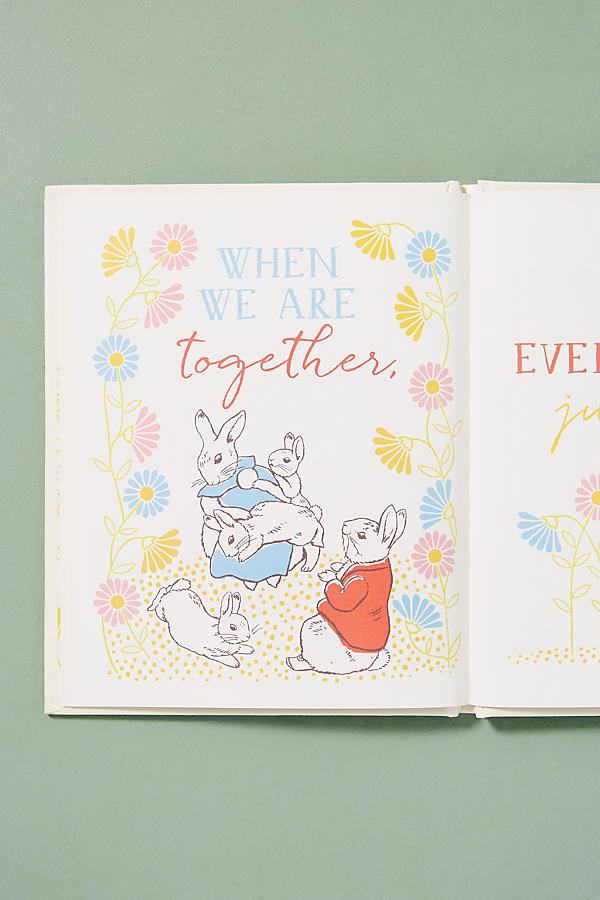 Slide View: 4: Love From Peter Rabbit