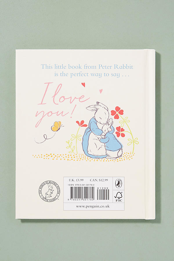 Slide View: 5: Love From Peter Rabbit