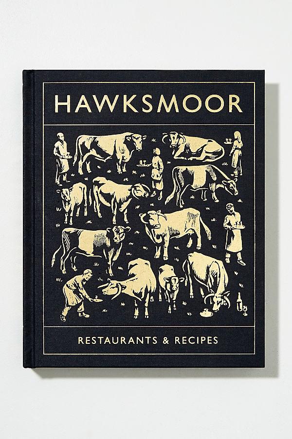 Hawksmoor - Dark Blue